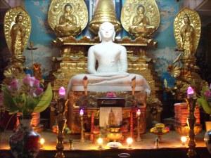 WBC Large shrine room