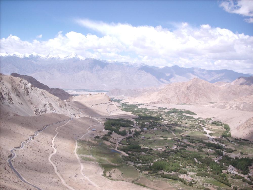 Pilgrimage to Ladakh - Kardung la Pass (1/6)