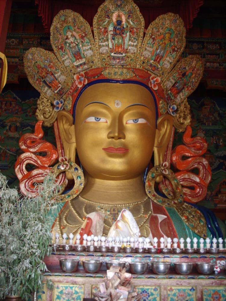 Pilgrimage to Ladakh - highlights and Ladakhi monasteries summary (1/3)