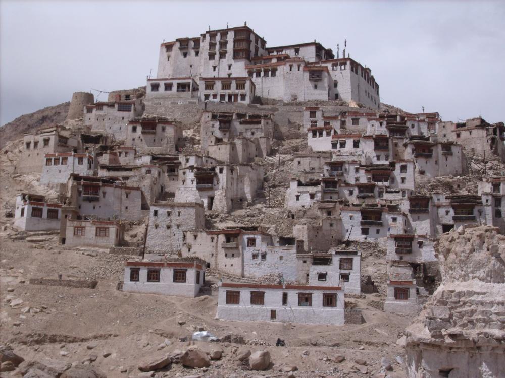 Pilgrimage to Ladakh - highlights and Ladakhi monasteries summary (2/3)