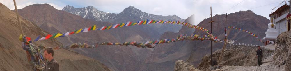 Pilgrimage to Ladakh - highlights and Ladakhi monasteries summary (3/3)