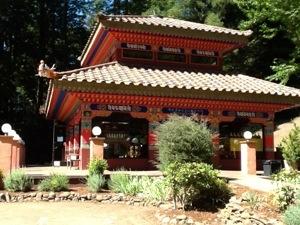 Wish fulfilling temple at LMB (1/6)