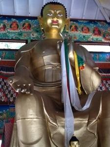Wish fulfilling temple at LMB (4/6)